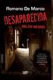 Cover of Desaparecida