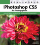 Cover of Real World Adobe Photoshop CS5 for Photographers