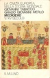 Cover of Medioevo