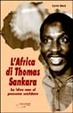 Cover of L'Africa di Thomas Sankara
