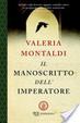 Cover of Il manoscritto dell'imperatore