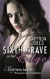 Cover of Sixth Grave on the Edge