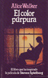 Cover of El Color Púrpura