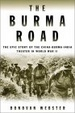 Cover of The Burma Road