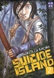Cover of Suicide Island, Tome 2