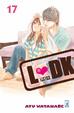 Cover of L♥DK vol. 17