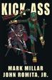Cover of Kick-Ass Omnibus Vol. 1