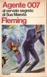 Cover of Agente 007 al servizio segreto di Sua Maestà