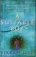 Cover of A Suitable Boy