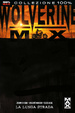 Cover of Wolverine Max vol. 2