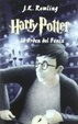 Cover of Harry Potter 5 y la orden del Fénix