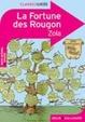 Cover of La Fortune des Rougon d'Emile Zola