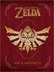 Cover of The Legend of Zelda: Art & Artifacts