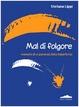 Cover of Mal di folgore. Memorie di un paracadutista imperfetto