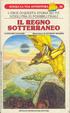 Cover of Il Regno Sotterraneo
