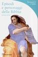 Cover of Episodi e personaggi della Bibbia - prima parte