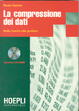 Cover of La compressione dei dati