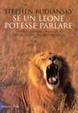 Cover of Se un leone potesse parlare