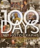 Cover of 100 Days in Photographs