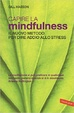 Cover of Capire la mindfulness