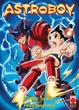 Cover of Astro Boy vol. 2