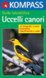Cover of Uccelli canori