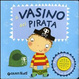 Cover of Il vasino del pirata