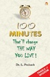 Cover of 100 Minutes That'll Change the Way You Live!