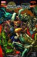 Cover of Secret Wars: Age of Ultron vs. Marvel Zombi #4