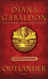 Cover of Outlander (20th Anniversary Edition)