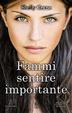 Cover of Fammi sentire importante