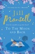 Cover of To the Moon and Back