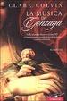 Cover of La musica dei Gonzaga