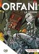 Cover of Orfani: Le origini #8