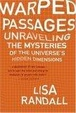 Cover of Warped Passages