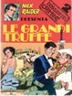 Cover of Le grandi truffe