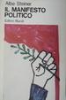 Cover of Il manifesto politico