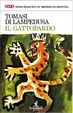 Cover of Il gattopardo
