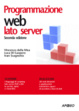 Cover of Programmazione Web lato server
