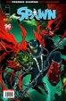 Cover of Spawn n. 143