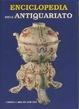 Cover of Enciclopedia dell'antiquariato