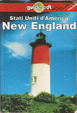 Cover of New England