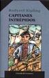 Cover of Capitanes intrépidos