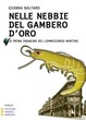 Cover of Nelle nebbie del Gambero d'Oro