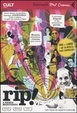 Cover of Rip! A remix manifesto. DVD. Con libro