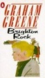 Cover of Brighton Rock