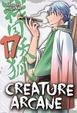 Cover of Creature arcane vol. 17