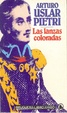 Cover of Las Lanzas Coloradas