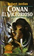 Cover of Conan el victorioso