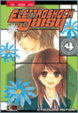 Cover of Elettroshock Daisy vol. 4
